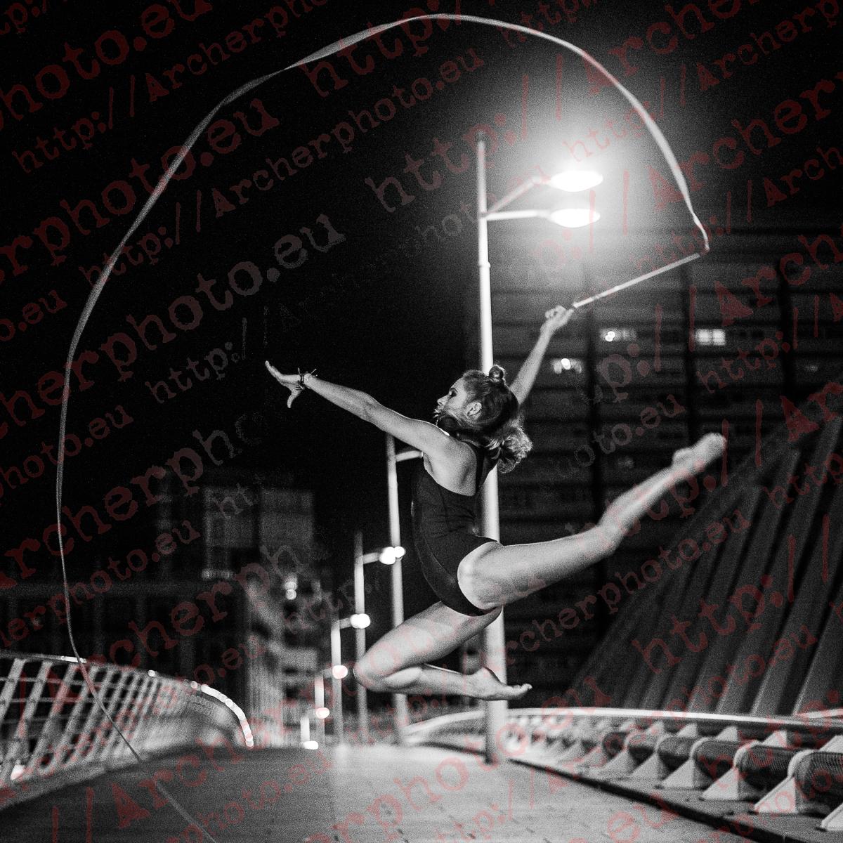 Elena López Benaches: Black and White 2 by Archerphoto, professional photographer