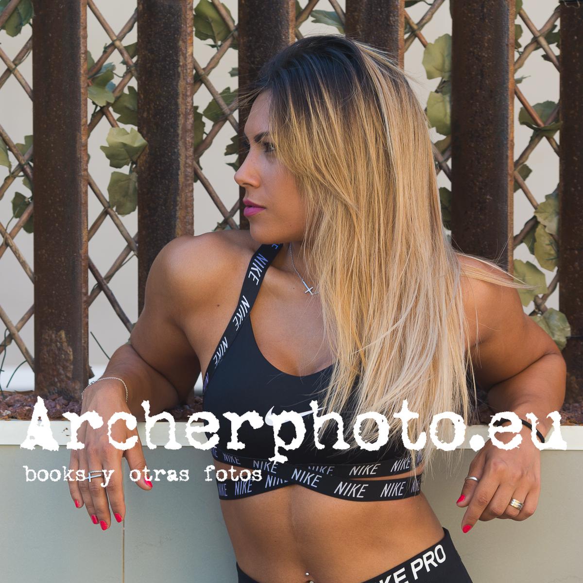 Lucía, por Archerphoto, fotógrafo profesional