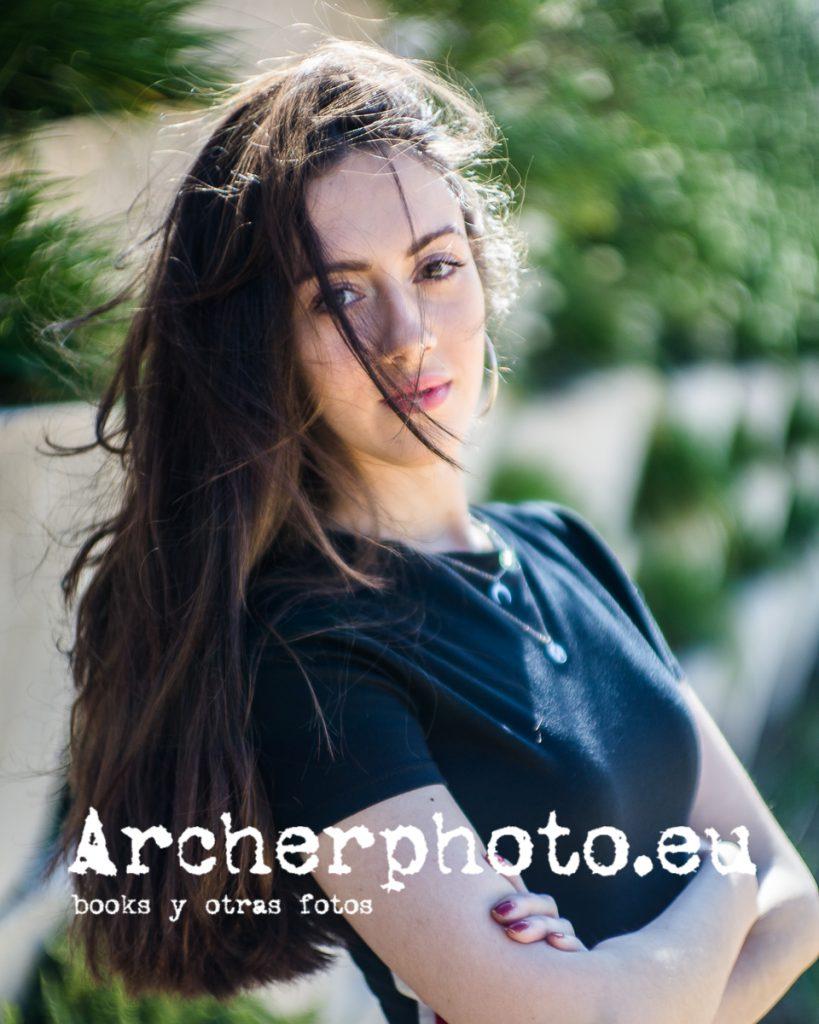 Cintia, April (2), por Archerphoto, fotografias Valencia
