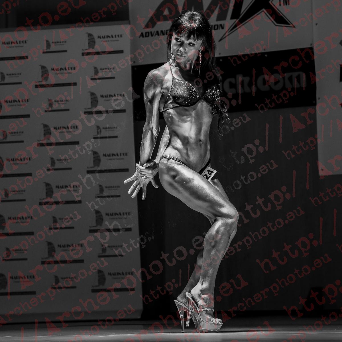 Mari Parra, AEFF Spain Championships, Oropesa, Castellón, November 10th 2012 (2) fotografo fitness Valencia Castellon Alicante