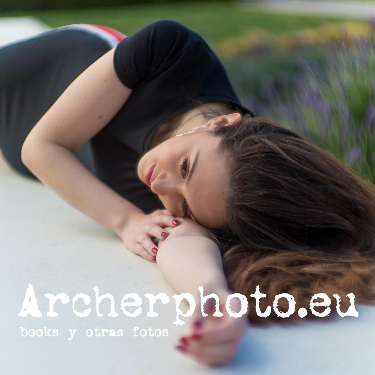Cintia, April (3), por Archerphoto, fotografia Valencia