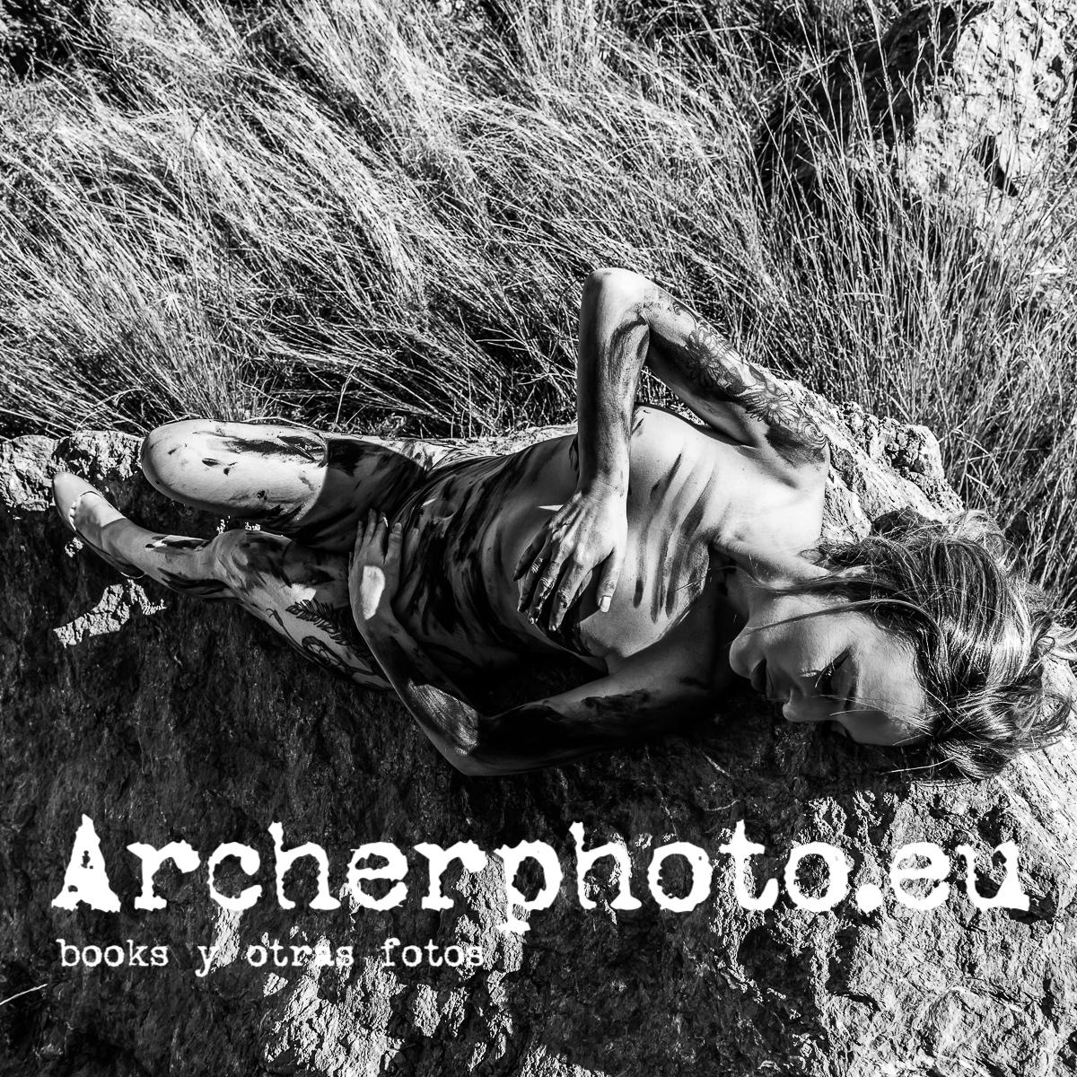 María Roca, retrato de Archerphoto, fotografo profesional