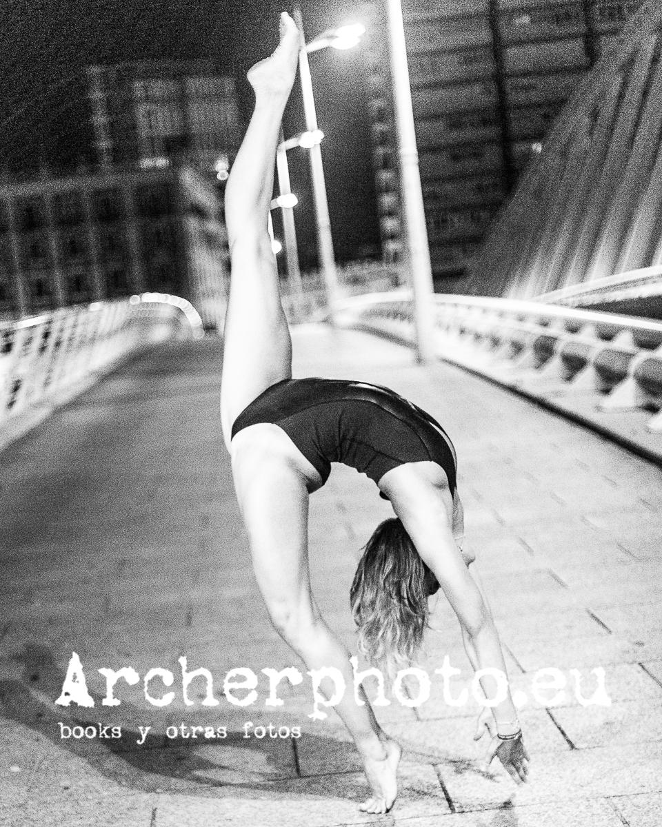 Elena López Benaches: Black and White 3 fotografía en Valencia Archerphoto