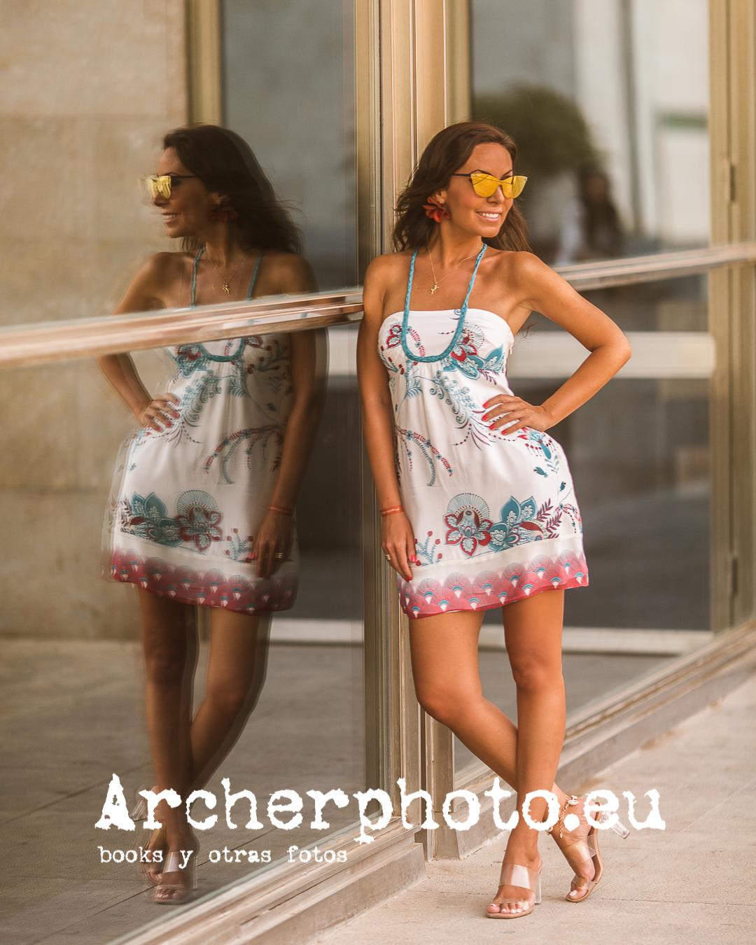 The Art of Paloma (2), por Archerphoto, fotógrafo profesional España