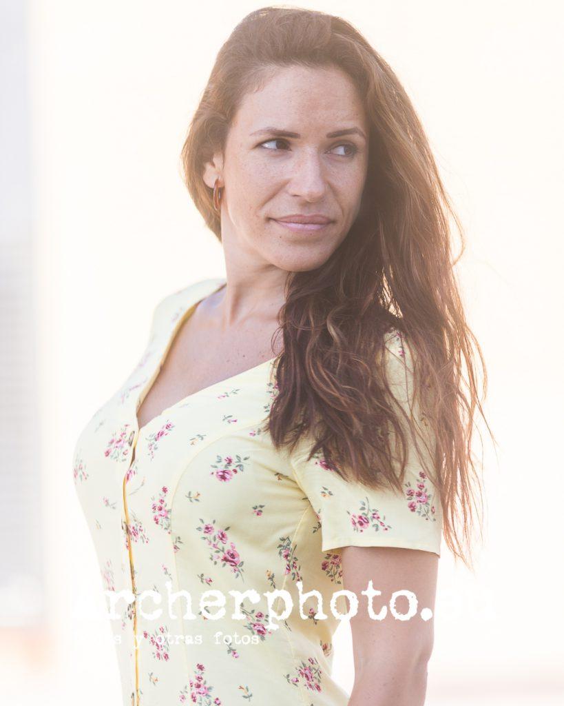 Laura, 2019 (4) retrato con vestido amarillo, por Archerphoto, fotografos Valencia
