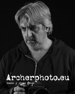 Autorretrato (1) Archerphoto fotógrafo profesional