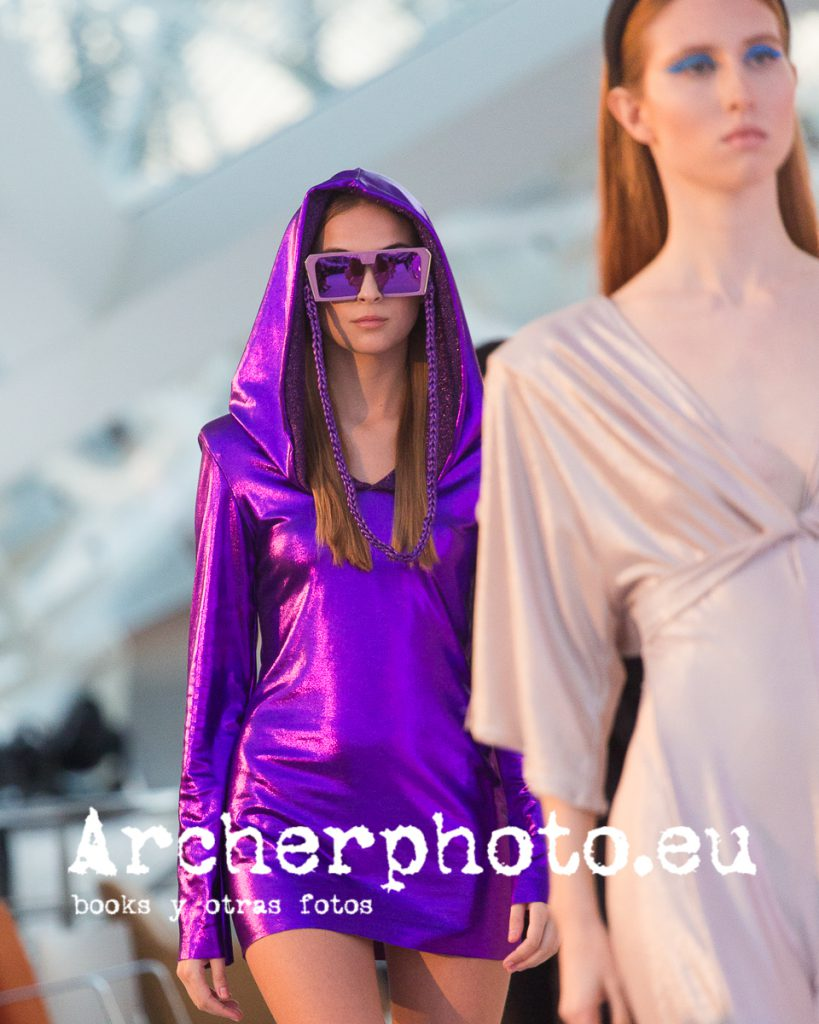 Desfile Siamo Studio, 21 de febrero de 2020, 2020 Clec Fashion Festival València