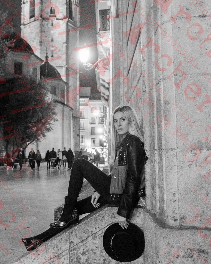 Paula Romarti, 2020 (5) fotos para Instagram, por Archerphoto fotografos València