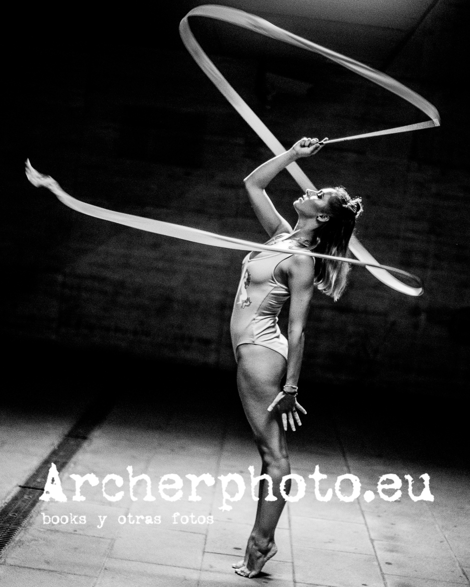 Elena López Benaches: Black and White 4 fotografía en Valencia Archerphoto