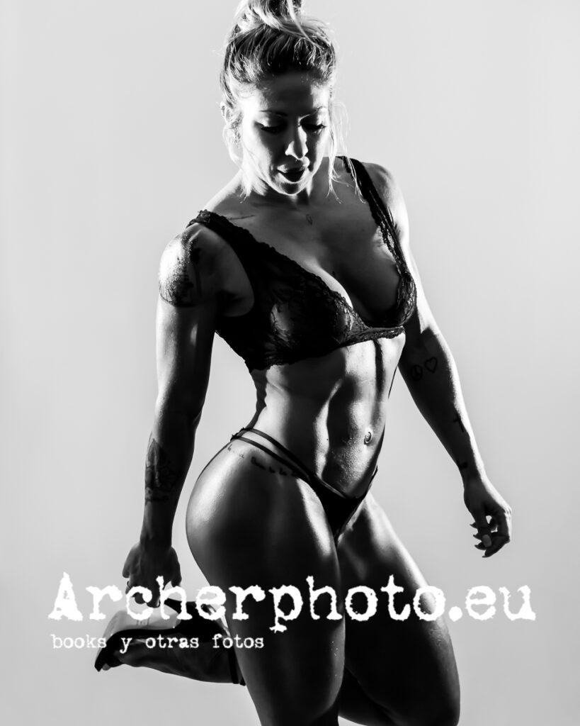 Almudena Llácer, 2018 (2) entrenadora personal por Archerphoto fotografo Valencia