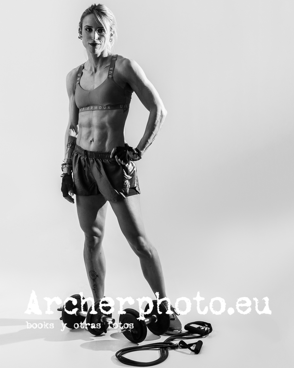 Leticia (5) por Archerphoto, fotógrafo fitness València