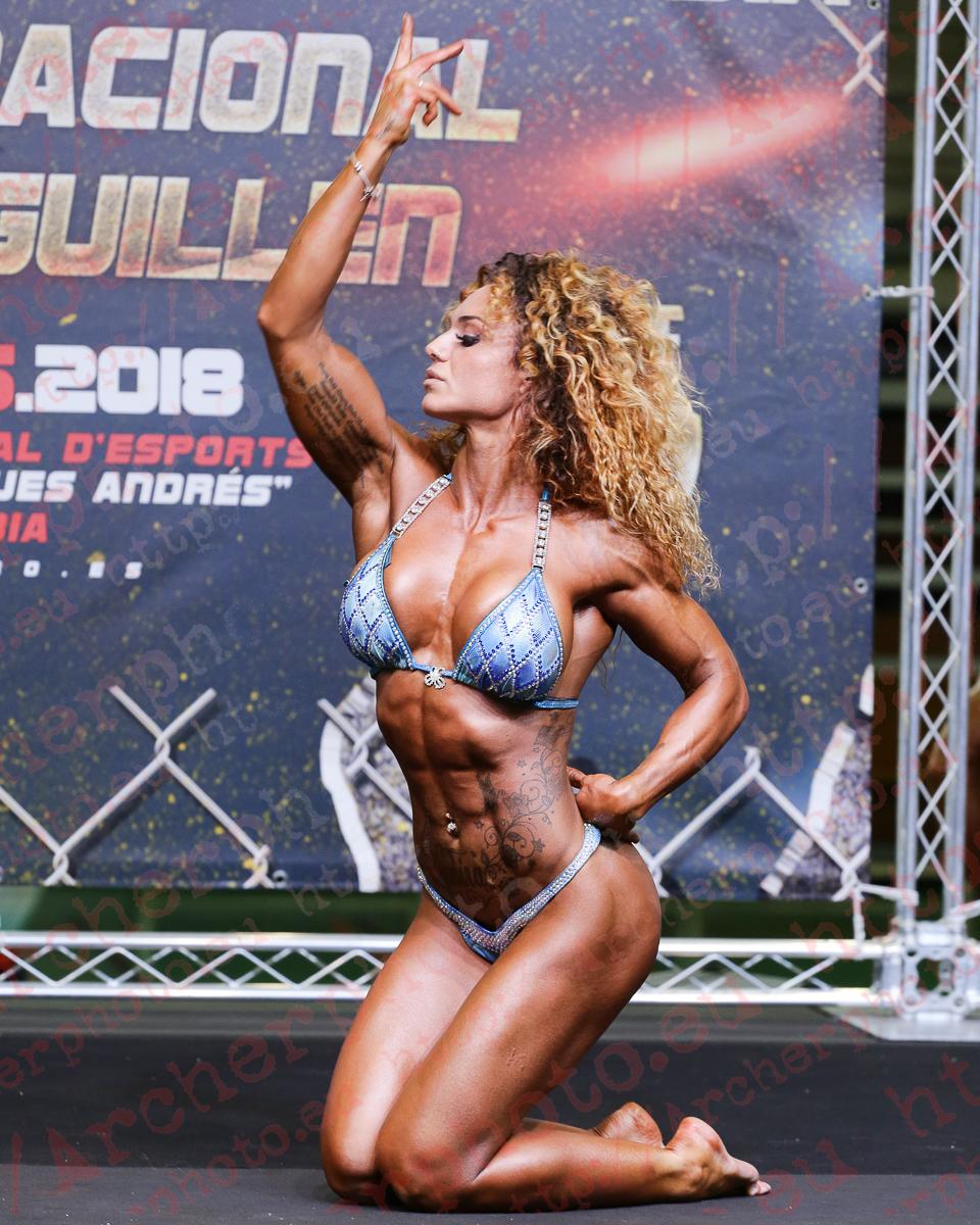 Rakel Ramos, I Open Nacional Laura Guillén 2018 (2)
