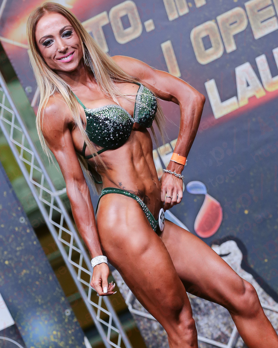 Mayte García, I Open Nacional Laura Guillén 2018 (2)