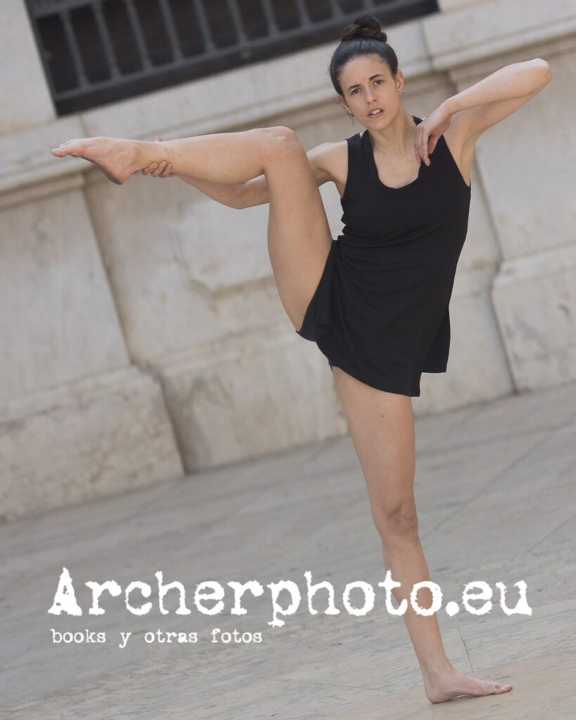 Fani, Marzo 2021 (1), Fani Molina, bailarina por Archerphoto, fotógrafo profesional València