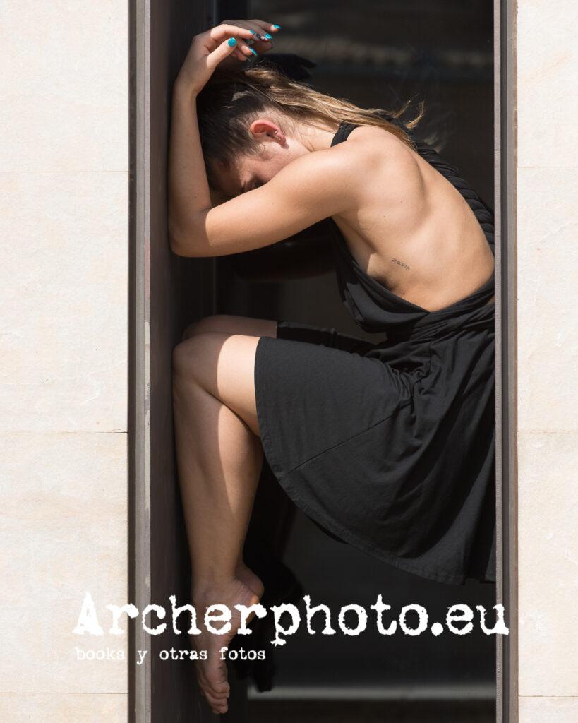 Cristina, Marzo 2021 (2) por Archerphoto fotógrafo danza València