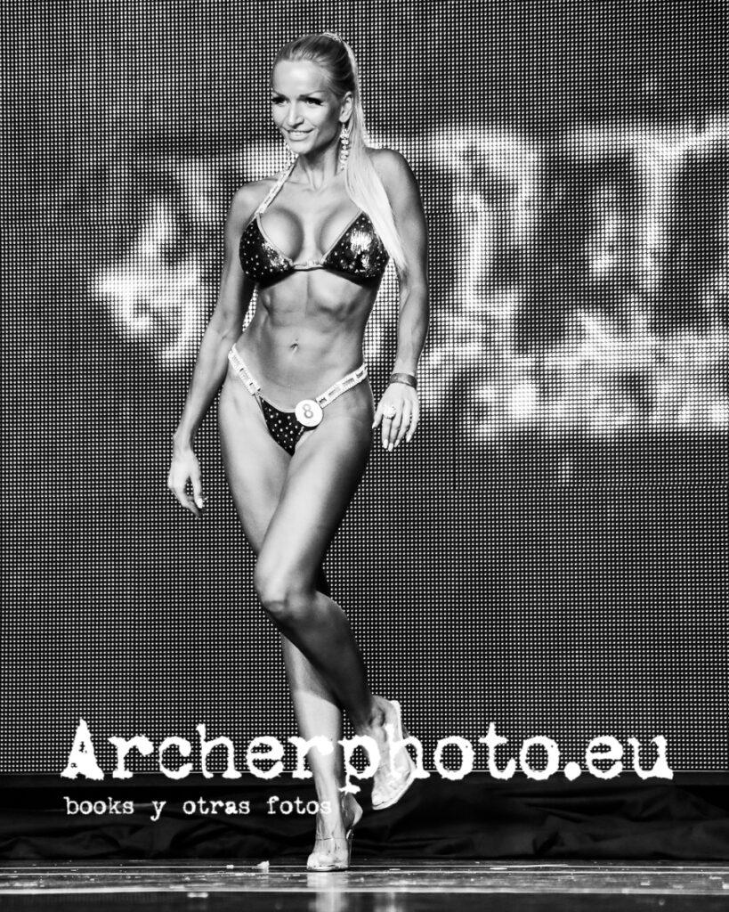 Ania Malys in Eusebio Esteban Championships, Alicante, 2015 by Archerphoto, professional photographer