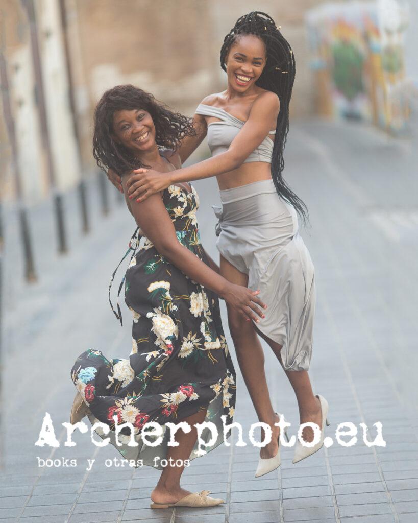Betty Cris y Estela, Summer 2020 (1) por Archerphoto, fotógrafo profesional en València.