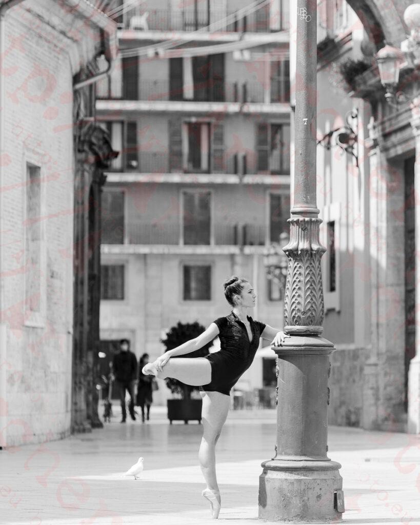 Cristina, Marzo 2021 (5), fotografía ballet por Archerphoto fotógrafo València.